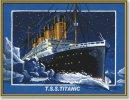 Photo de Banque-Photos-Titanic