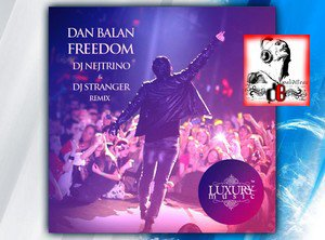 Dan Balan  /  Freedom (2011)