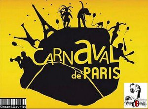 Shoam & Gavriel  / Carnaval De Paris (2011)
