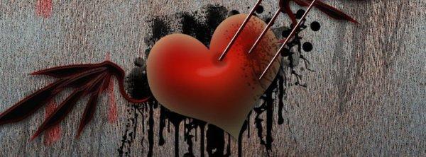 le coeur perdu