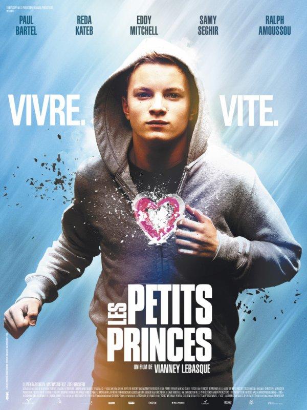 VIDÉO • Les Petits princes Bande-annonce VF