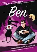 ONE MAN SHOW  - « Juste Ben »