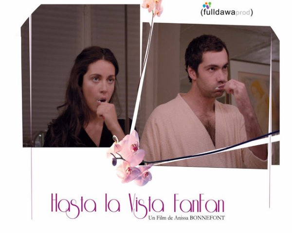VIDÉO •  Hasta la Vista Fanfan AVEC BEN (teaser) - (2010)