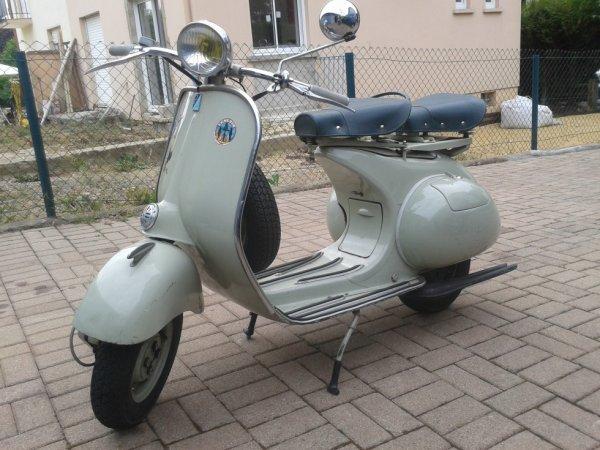 L'Acma d'Italo de1956