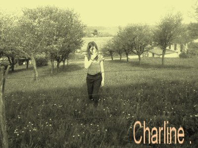 Charline ♥.