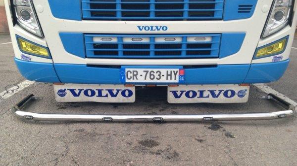VOLVO FM410