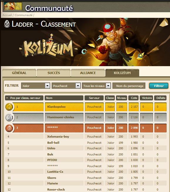 Ladder Kolizeum