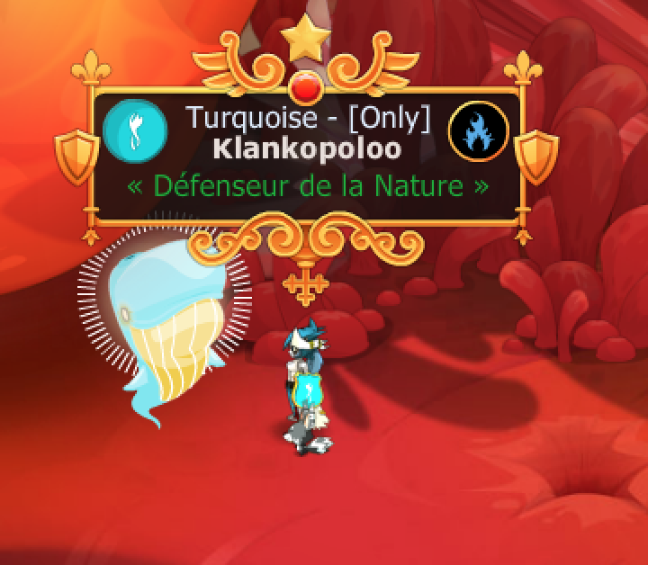 Duo Prothozorreur