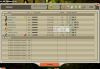 Records d'xp guilde - Vulkania - Merkator - Nidas score 300