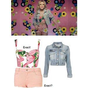 Mes 4 Coup de coeur du jour ( Fashion )