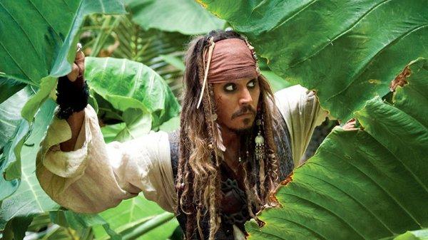 À quand le prochain Pirates des Caraïbes?