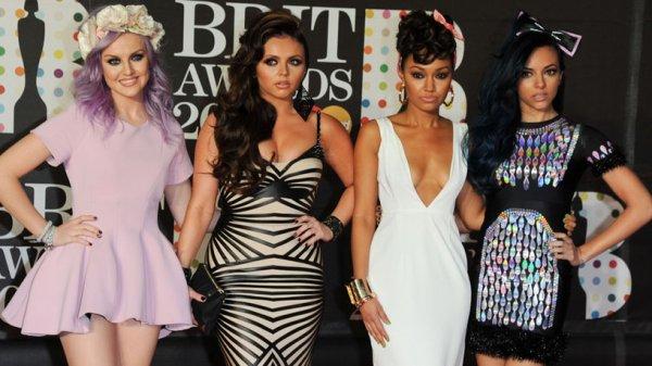 Les Little Mix se séparent?
