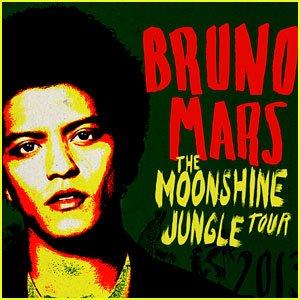 Par rapport au show de Bruno Mars le 24 Juillet a Ottawa ( Important )