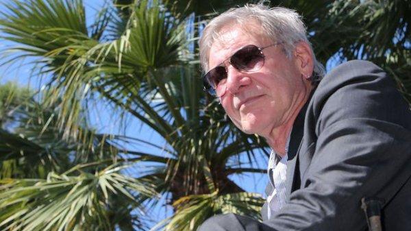 Harrison Ford peut remarcher