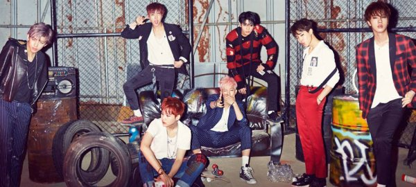 BTS ( Bangtan Boys ) Cute, funny, swag and SEXY Picture part 3
