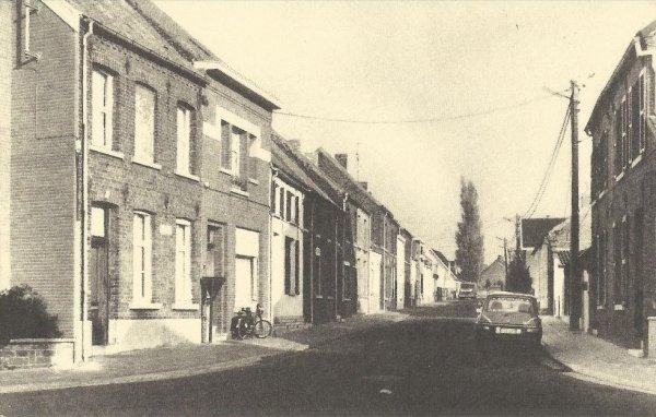 BELOEIL rue docteur Jadot