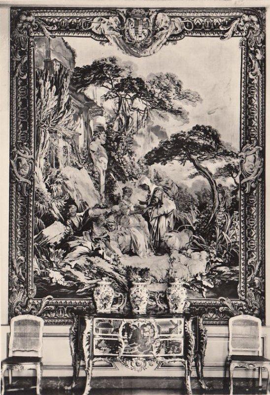 chateau-de-beloeil-la-diseuse-de-bonne-aventure-tapisserie-de-beauvais