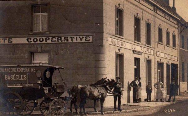 BASECLES boulangerie-cooperative-de-la-maison-du-peuple