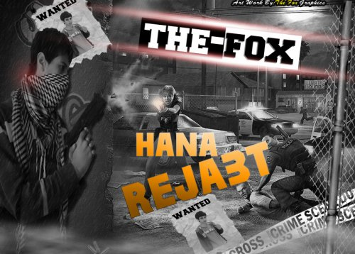 The-Fox --HaWa Reja3 DeMo