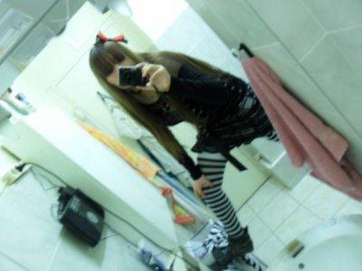 oya oya, cette fille c'est moi ^^