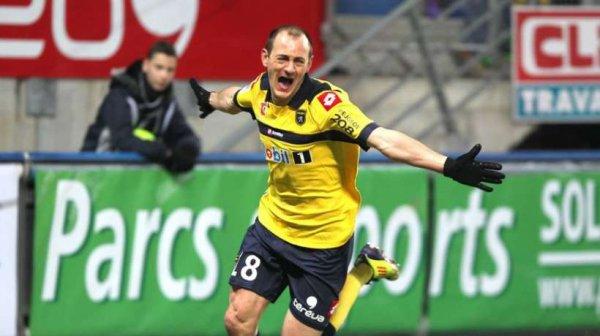 Sochaux Invincible!