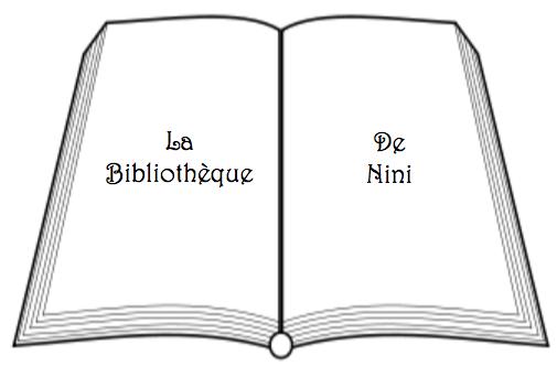 La Bibliohèque de Nini