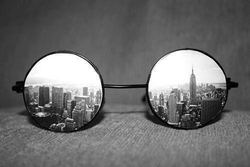 Je vais voyager dans ma tête, faire le tour du monde.