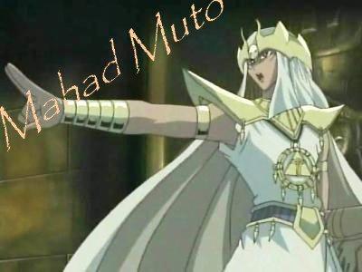 Aquilla et Mahad Muto