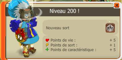 up 200