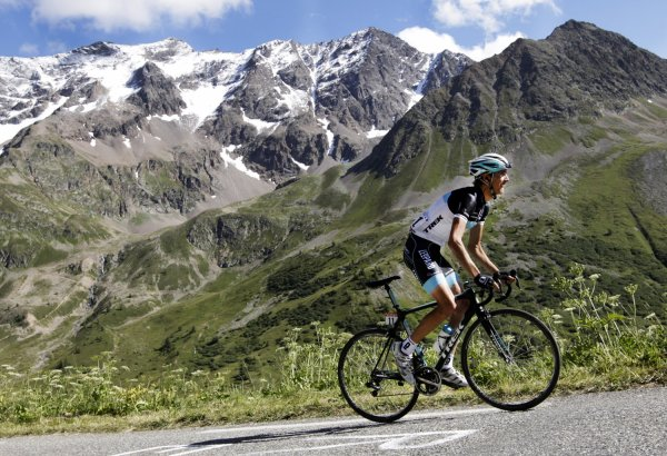 Bienvenue sur Cyclisme-Protour !
