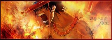 ♥ One Piece