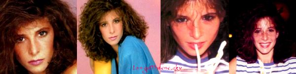 Photoshoot 1984 ♥