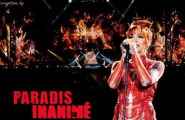 Paradis Inanimé Live ♥