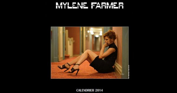 Nouveau calendrier 2014 + projet d'un nouvel album