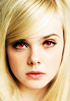 Fiction sur Alissa et Alec Volturi