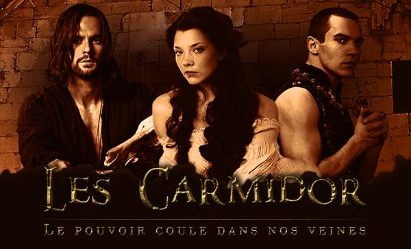 Les Carmidor