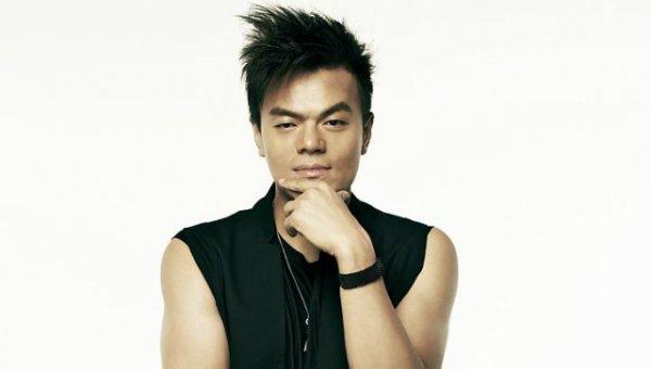 99)Kpop J.Y. Park
