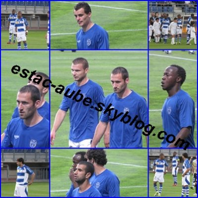 Estac - Tours