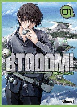 Btooom - Tome 1