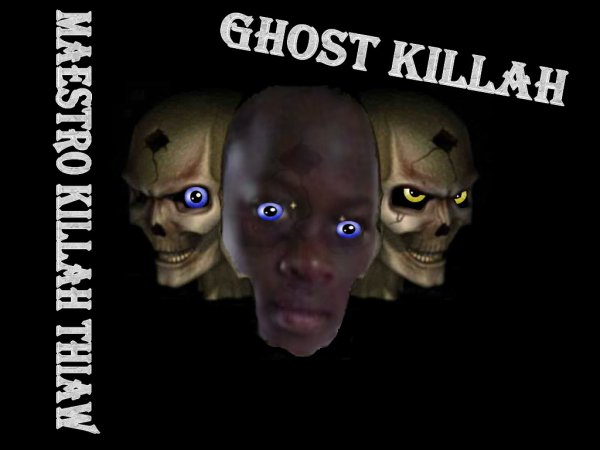 THE GHOST KILLAH