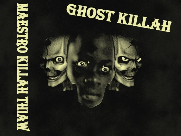 the ghost killah en action