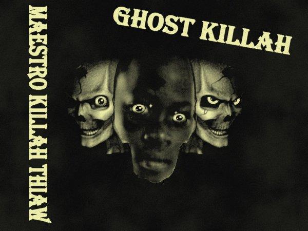 the ghost killah en action