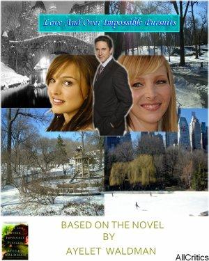 Un hiver à Central Park (Love And Over Impossible Pursuits)