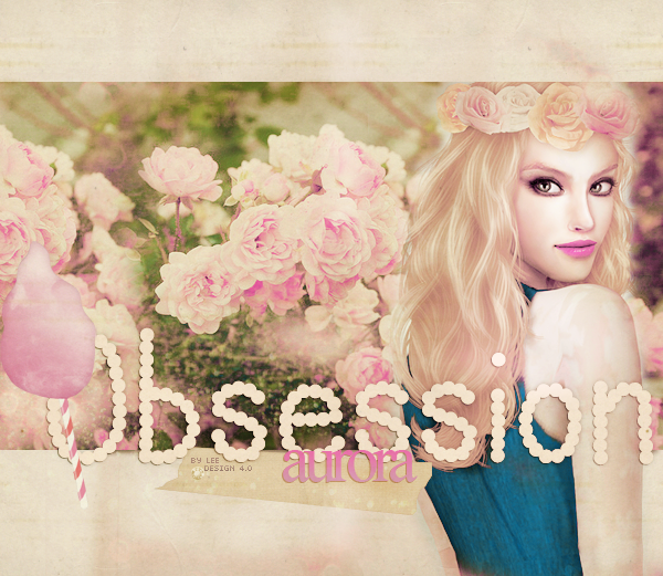 OBSESSION AURORA BEGIN ♥