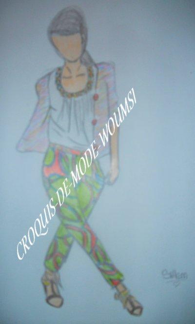 #Croquis 3#