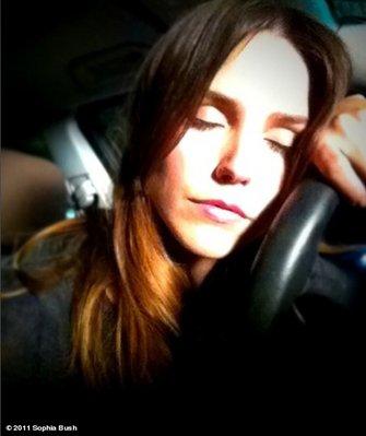 Photos persos de Sophia