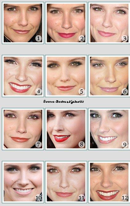 •Le Maquillage de Sophia