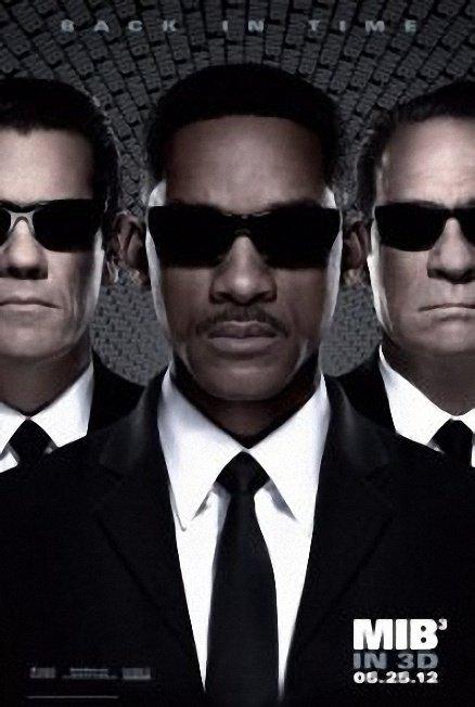 Men In Black 3 !!!