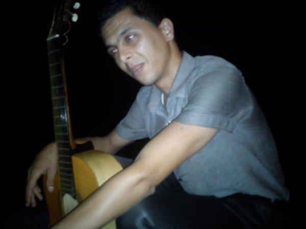 ana wantiya guitara