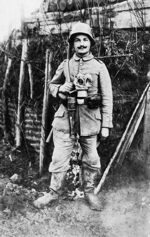 Florent Pagny - Le Soldat